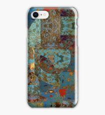 Metal Mania No.17 iPhone Case/Skin