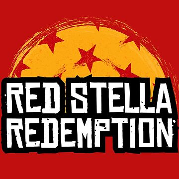 Red Stella Redemption by kamal-creations