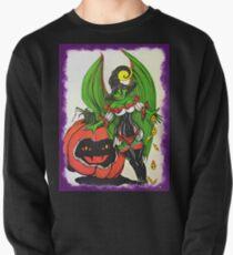 Halloween Fairy Pullover