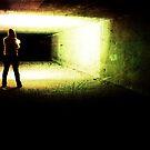 A Different Light by Kristen Coleman