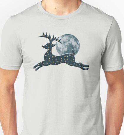 Starry Reindeer T-Shirt