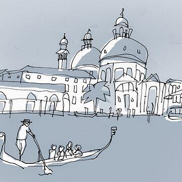 Venice by mmawson