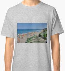 Praia de Kamiros Classic T-Shirt