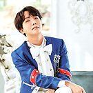 «Príncipe Hobi - BTS J-Hope» de KpopTokens