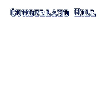 Cumberland Hill by CreativeTs
