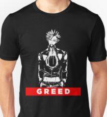 Ban Seven Deadly Sins Unisex T-Shirt