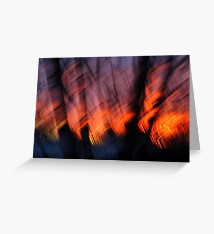 Light Up Your Skies Greeting Card