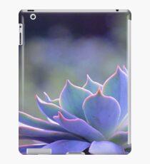Echeveria Silver Queen iPad Case/Skin