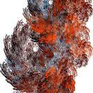Fractal 20-3169 by FlamingFractals