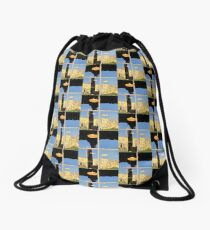 - altered reality ~ Drawstring Bag