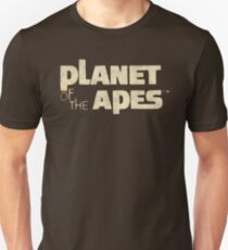 Planet of the Apes Vintage T-Shirt