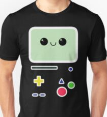 Adventure BMO Face Unisex T-Shirt