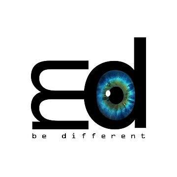 Me Mood Music - Logo (Be Different) by Banta