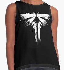 Blusa sin mangas El último de nosotros Firefly Emblem