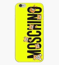 Süßer Moschino Bär iPhone-Hülle & Cover