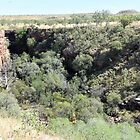GROTTO GORGE by Graham Buffinton
