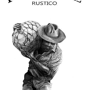 Puntagave Rustico Bacanora by donfulano