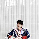 «Príncipe Yoongi - BTS Suga - Ejército Zip» de KpopTokens