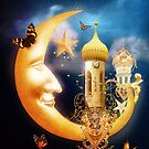 New Moon by jena dellagrottaglia