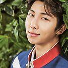 «Kim Namjoon - Príncipe - BTS RM» de KpopTokens