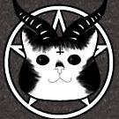 Satan Kitty by Ka'li Scott