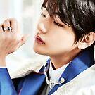 «Taehyung - BTS V - Príncipe» de KpopTokens