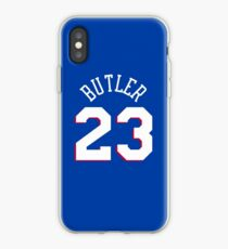 Jimmy Butler Sixers iPhone Case