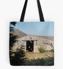 Dereliction 3 Tote Bag