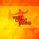 West Coast swing by cglightNing