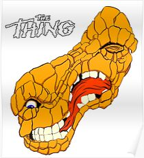 The Thing Thing Poster
