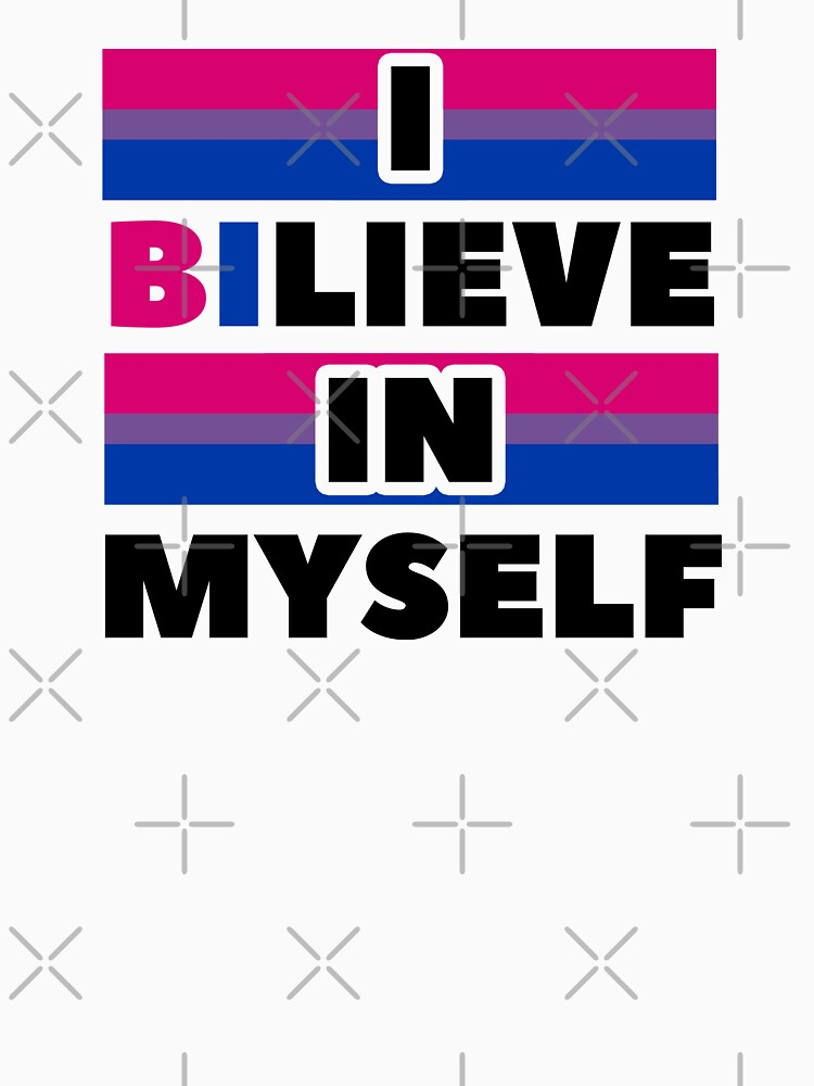 I Believe In Myself by dreamhustle