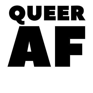 Queer Af by dreamhustle
