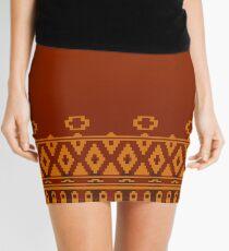 Journey Mini Skirt