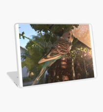 Lord Featherbottom Laptop Skin
