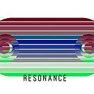 Resonance by Avalinart