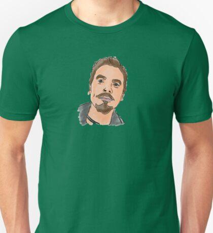 Alex Hope Illustration T-Shirt