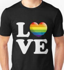 LGBT harmony Unisex T-Shirt