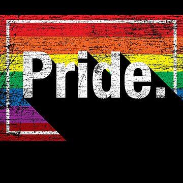 LGBT gay by GeschenkIdee