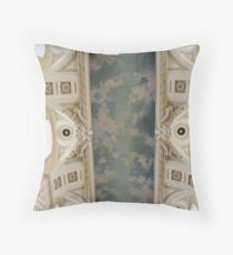#art #decoration #architecture #design #ornate #old #antique #vertical #wide #arch #architecturalfeature #retrostyle #classicalstyle #styles #wideshot #wideangle Floor Pillow