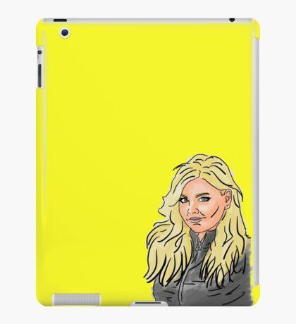 Jannicke Karlsen Illustration iPad Case/Skin