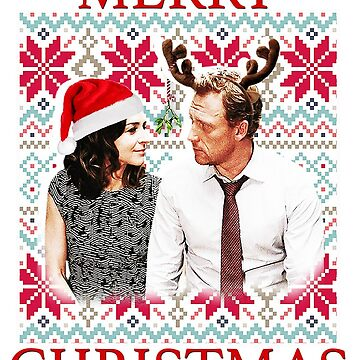 A very Omelia Christmas by GreysGirl