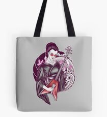 Let's Rock! Tote Bag