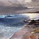 Pieter Zaadstra's Sea and Sky Studies by Pieter Zaadstra
