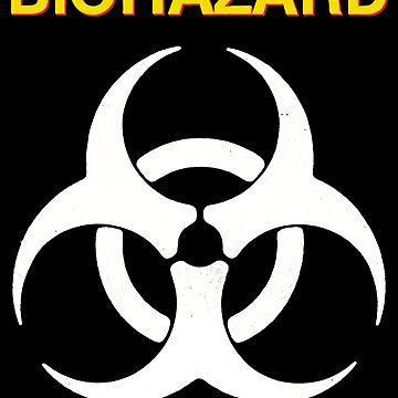 Biohazard - Hardcore Metal Rap by tomastich85