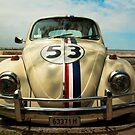 Herbie 53 by Tony Waite
