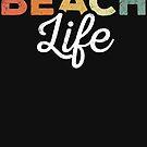 Beach Life by NadjaDesigns