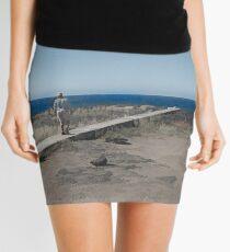 The Point Mini Skirt