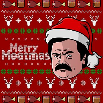Its the Swanson Meatmas spectacular by pgdn