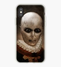 Fading Life iPhone Case