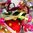 Merry Christmas by Linda Yates
